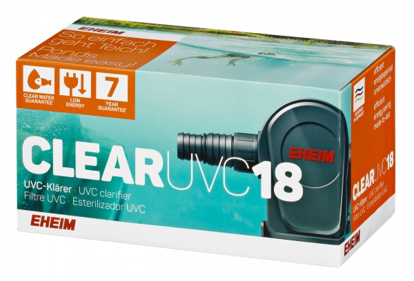 CLEARUVC18