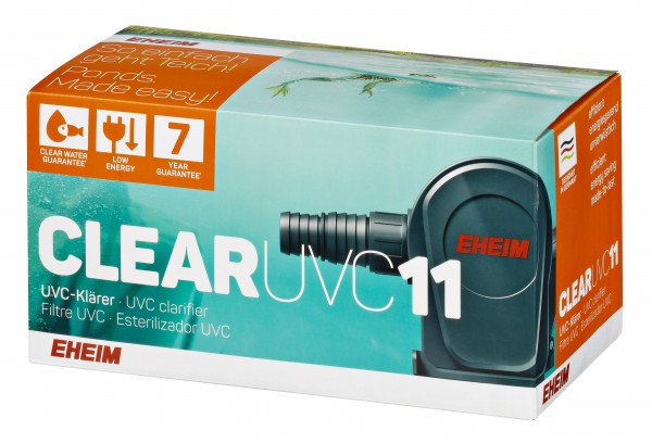 CLEARUVC11