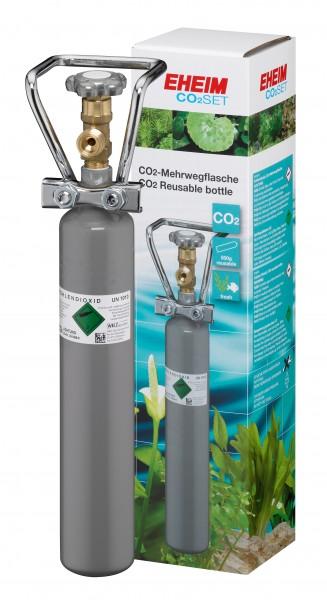 EHEIM reusable 500g CO2 bottle