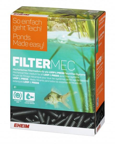 FILTER MEC 145g