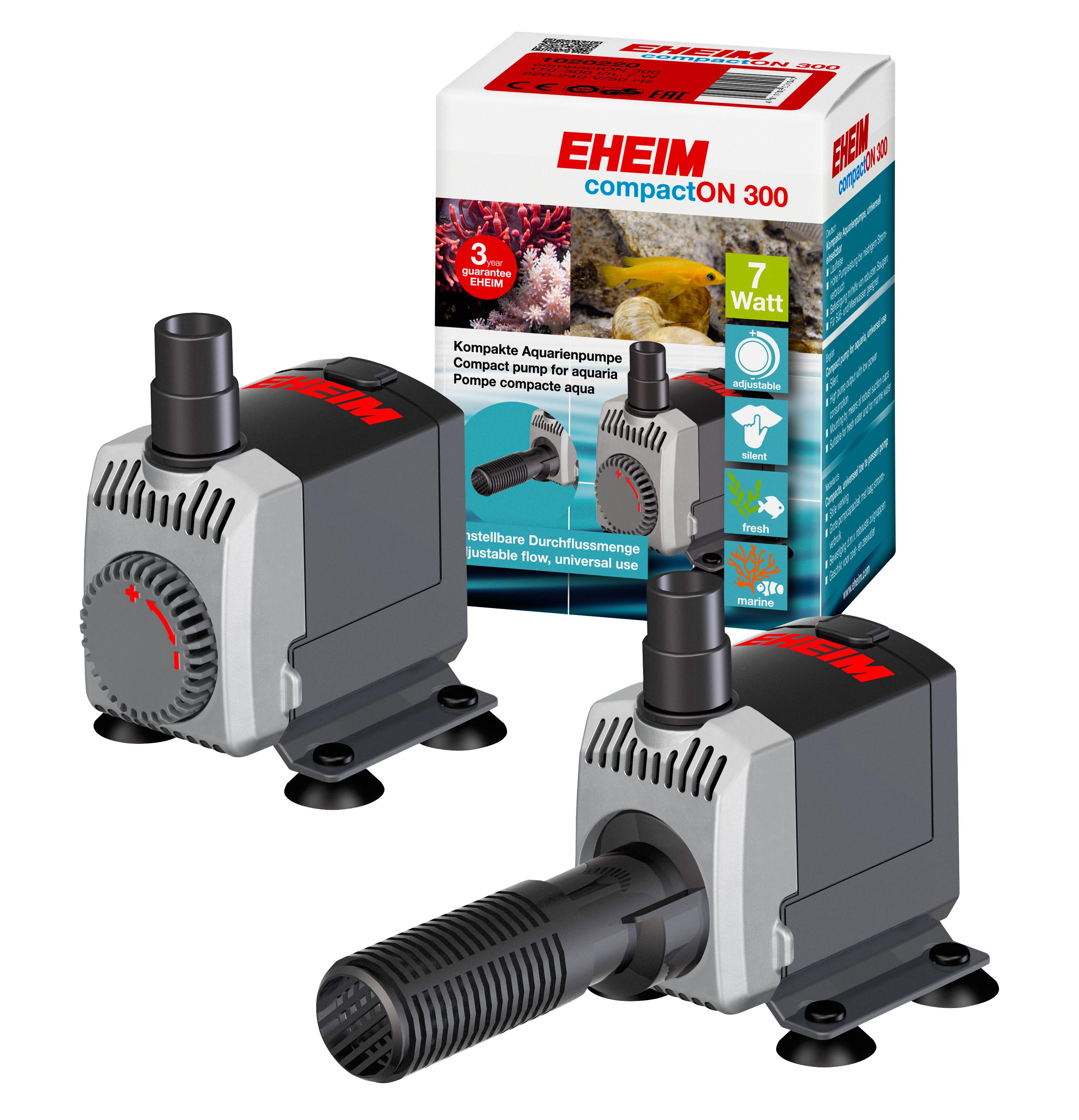 EHEIM compactON 300